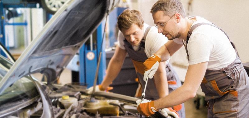 inspecter avant d'acheter une voiture d'occasion