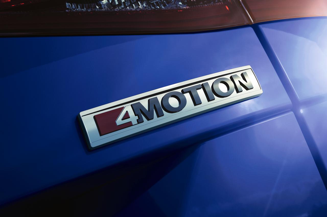Logo 4motion