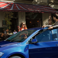 Découvrez notre assurance auto Volkswagen