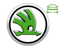 Logo Configurateur ŠKODA
