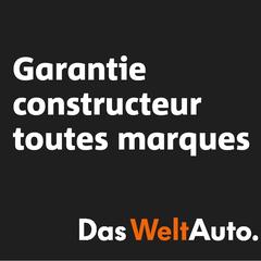 Das WeltAuto. Garantie constructeur toutes marques.